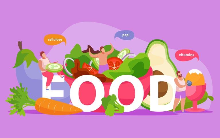 6 Makanan Super Untuk Sahur Keluarga